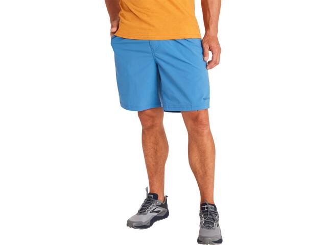 Marmot Allomare Pantalones cortos Hombre, varsity blue